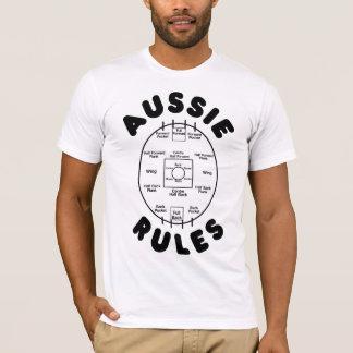 Aussie Rules T-Shirt