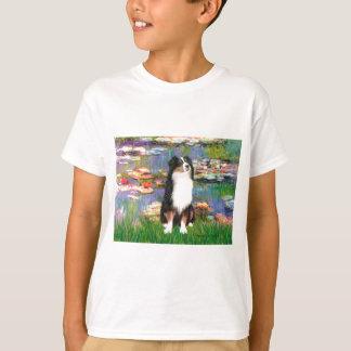 Aussie Shep 2 - Garden T-Shirt