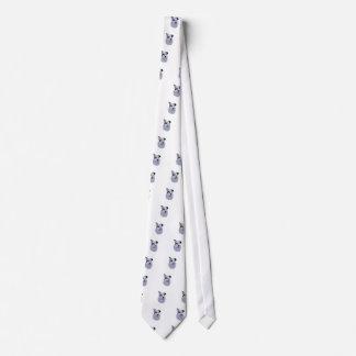 Aussie Shepherd Tie