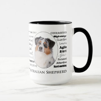 Aussie Traits Mug