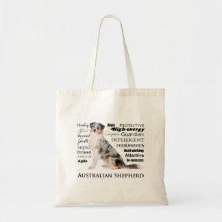 Aussie Traits Tote