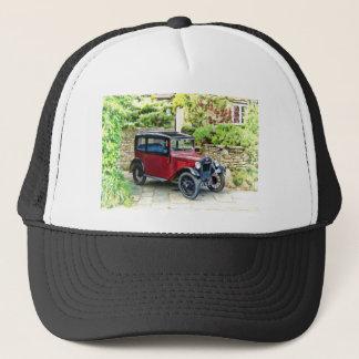 Austin 7 hat