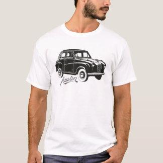 Austin A30 Car Classic Vintage Hiking Duck T-Shirt