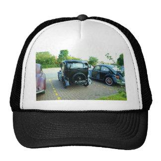Austin A7 Hats