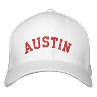 Austin Baseball Cap