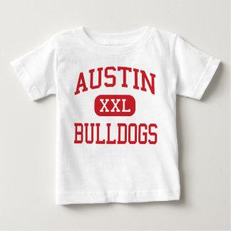 Austin - Bulldogs - High School - Sugar Land Texas Tees