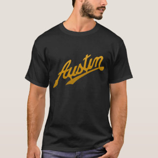 Austin Cars and Trucks T-Shirt