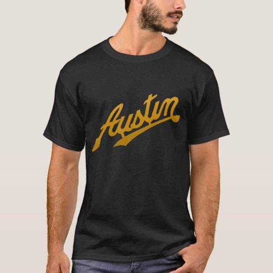 Austin Cars and Trucks T-Shirt