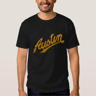 Austin Cars and Trucks T-shirts