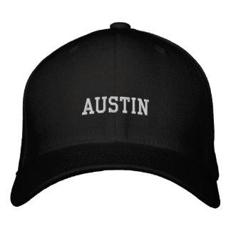 Austin Embroidered Hat