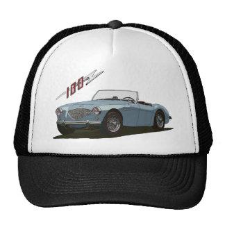 Austin Healey 100 Mesh Hat
