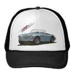 Austin Healey 100 Trucker Hat