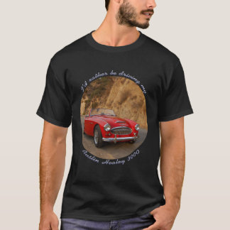 Austin Healey 3000 Men's T-shirt