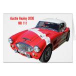 Austin Healey 3000 MK 111