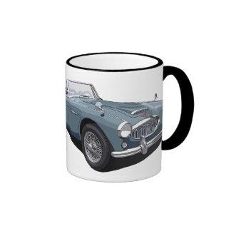 Austin Healey 3000 Ringer Mug