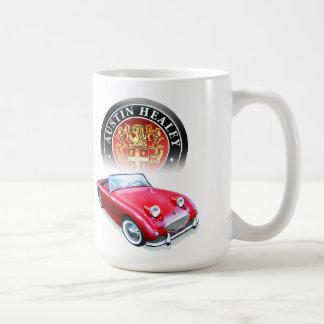 Austin Healey Bugeye sprite Coffee Mug