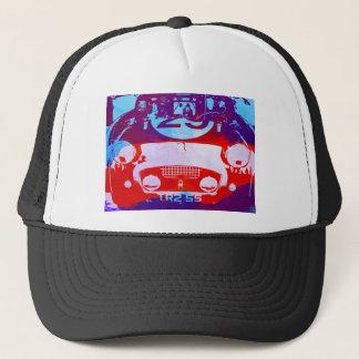Austin Healey Frogeye Sprite Trucker Hat