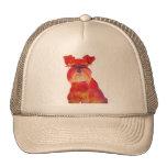 Austin in Red Hat
