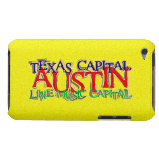 AUSTIN iPod TOUCH COVER