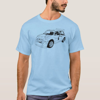 Austin Metro 6R4 T-shirt