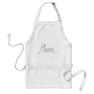 Austin Parrot Society Aprons