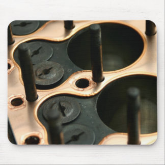 Austin Seven Gasket Mousemat