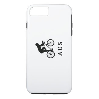 Austin Texas Cycling AUS iPhone 7 Plus Case
