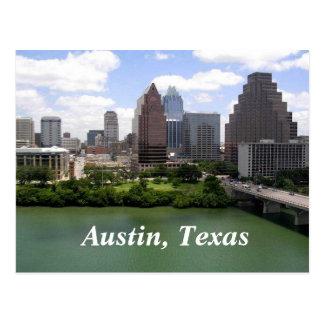 Austin, Texas Postcard
