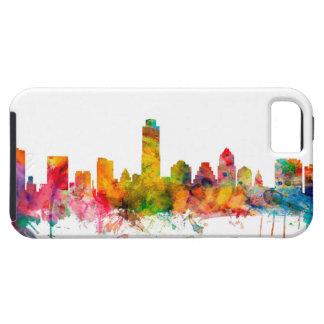 Austin Texas Skyline Case For The iPhone 5