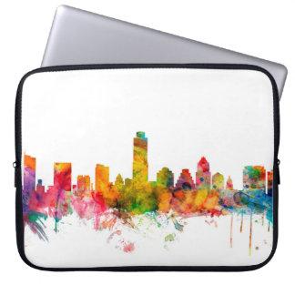 Austin Texas Skyline Laptop Sleeve