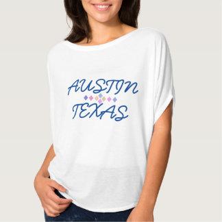 Austin Texas - Women's summer top