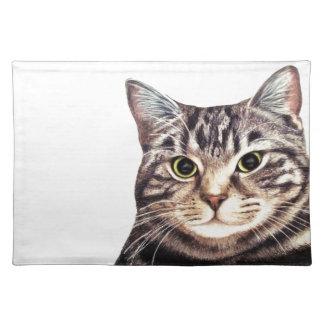Austin The Bengal Cat Placemat
