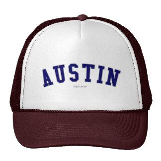 Austin Trucker Hat