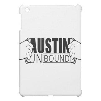 Austin Unbound Logo iPad Mini Cases