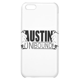 Austin Unbound Logo iPhone 5C Covers