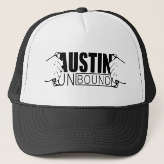 Austin Unbound Logo Trucker Hat