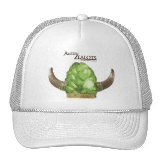 Austin Zealots Hat
