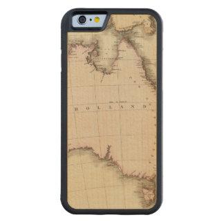 Australasia Maple iPhone 6 Bumper