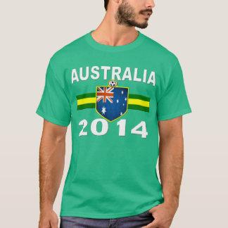 Australia 2014 T-Shirt