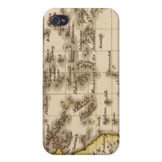 Australia 9 case for iPhone 4