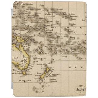 Australia 9 iPad cover