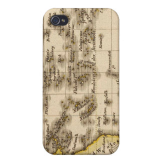 Australia 9 iPhone 4 cover