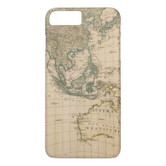 Australia and Asia iPhone 8 Plus/7 Plus Case