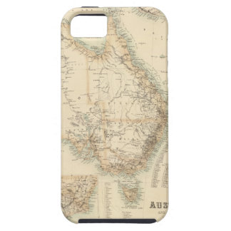 Australia and New Zealand iPhone 5 Cases