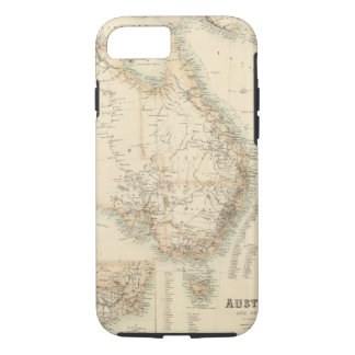 Australia and New Zealand iPhone 8/7 Case