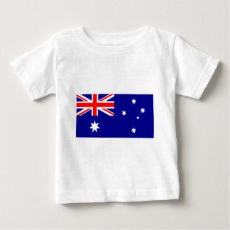 Australia AU Baby T-Shirt