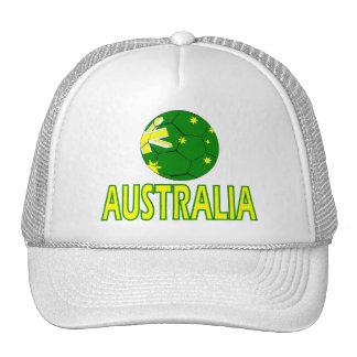 Australia Ball design Hats