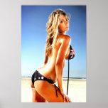 Australia Bikini Bash - The Poster