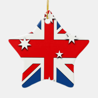 Australia Christmas Ornament