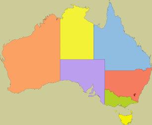 Australia Map Key.Australia Map Key Rings Keychains Zazzle Uk